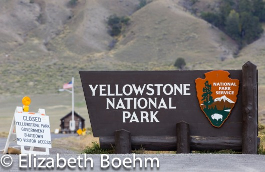 Yellowstone_Shut_down